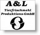 Firmenlogo A und L