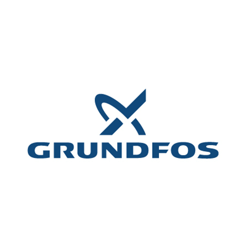 Grundfos Partnerlogo
