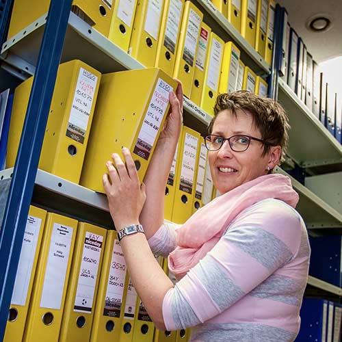 Monika van der Linde
