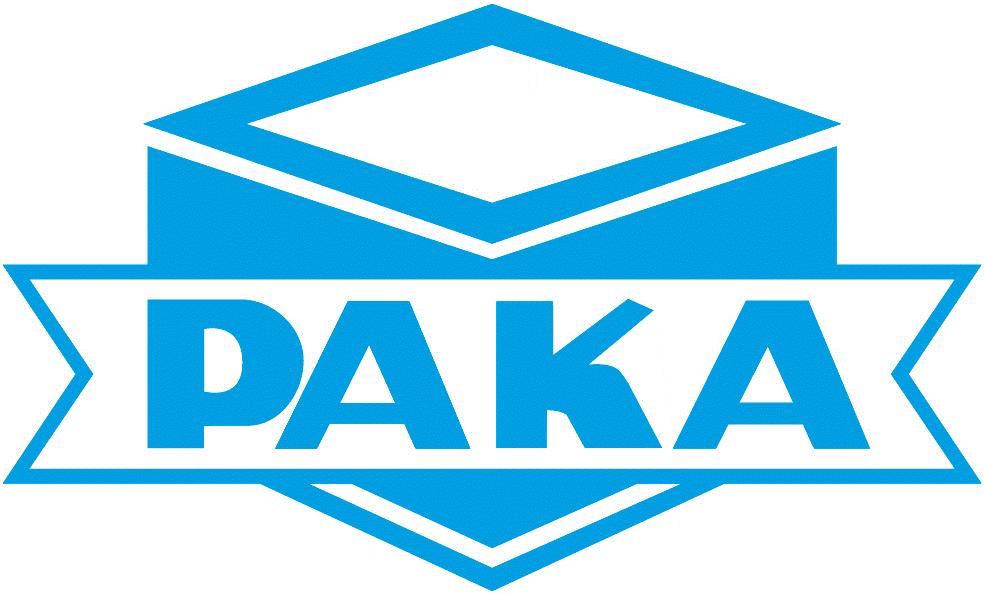Firmenlogo Paka