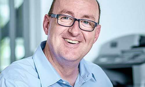 Ralf Nolte Ansprechpartner Ausbildung bei Hagelschuer