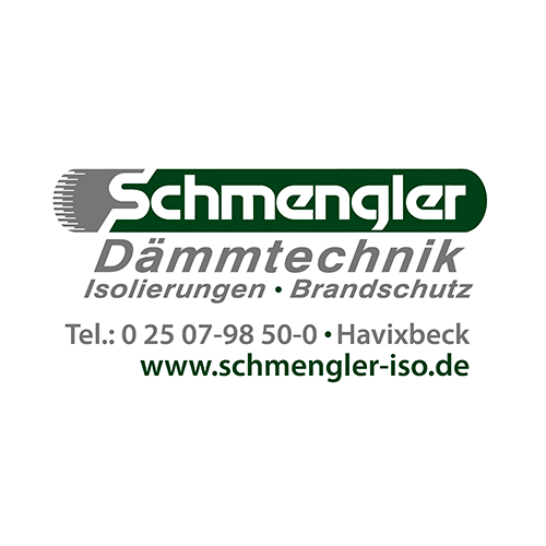 Schmengler Partnerlogo