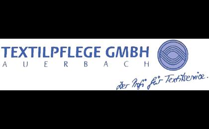 Firmenlogo Textilpflege Auerbach GmbH