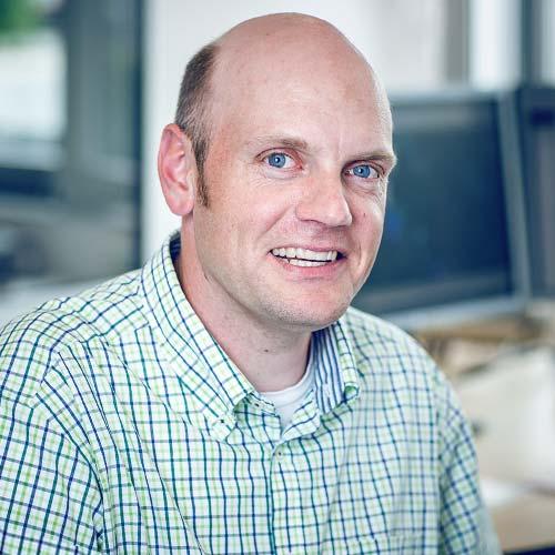 Markus Karns Ansprechpartner Kesselkomponenten